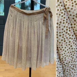 Banana Republic skirt, NWT, size 14